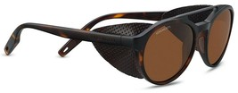 Serengeti LEANDRO GLACIER Satin Tortoise / Polarized Drivers Sunglasses ... - $244.02