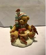 Cherished Teddies - Paul - Good Friends Warm The Heart With Many Blessin... - $8.25