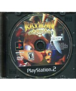 Rayman Arena (Sony PlayStation 2, PS2) Disk Only! - $3.95