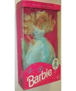 1992 Mattel SEARS Special Ed Barbie DREAM PRINCESS wearing blue gown Min... - $19.99