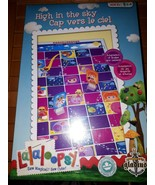 Lalallopsy board game High in the Sky NEW made in Canada - $35.63