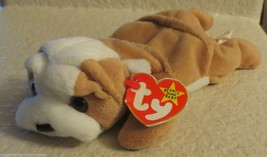 Ty Beanie Baby Wrinkles 1996 5th Generation Hang Tag PVC Filled NEW - $12.86