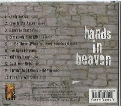HANDS IN HEAVEN by Tony Melendez image 2