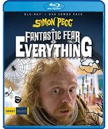 A Fantastic Fear Of Everything  - Shout Factory [Blu-ray + DVD] - $14.95
