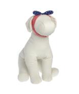 "Top Paw Americana Stars and Stripes Bow Pet Headband 17""-20"" Large - $6.99"