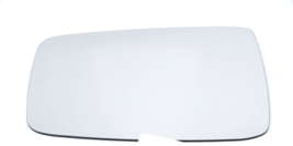 Compatible with 09-18 Ram 1500 2500 3500 Pickup Left Driver Mirror Glass... - $13.81
