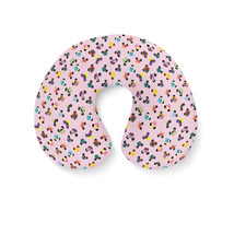 Disney Princess Mouse Ears Travel Neck Pillow - $28.60 CAD