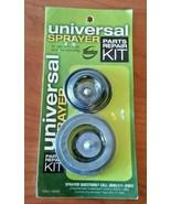 Roundup Universal Sprayer Parts Repair Kit 182349 Brand New - $9.90