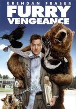 Furry Vengeance (DVD, 2010) - €7,80 EUR