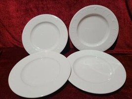"Lenox Casual Elegance 8"" Salad Plates Set of 4 - $35.64"