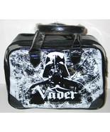 Star Wars Darth Vader Figure Womens Black and White Handbag, NEW UNUSED - $33.85