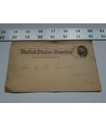 Home Treasure 1893 Postcard Wakefield New Hampshire Milton NH Pike to Ro... - $18.99