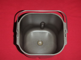 Toastmaster Bread Maker machine Pan 1189S (#62) - $45.80