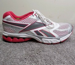 REEBOK Premier DMX Kinetic Fit Road Supreme Womens:11 PINK Running Shoes - $17.14