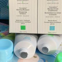 SEALED Drunk Elephant Cocomuno Marula Cream Shampoo Conditioner image 3