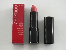 Shiseido Perfect Rouge Lipstick #RD351 - Full Size - New In Box - $13.85