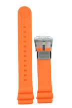 Compatible 22MM RUBBER DIVE STRAP FOR SEIKO MODEL SERIES SRP779 - $39.99