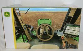 John Deere LP53348 Die Cast Metal Replica 9620R Tractor Prestige Collection image 4
