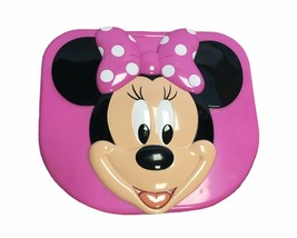 New Disney Minnie Mouse Clubhouse Junior Play and Learn Laptop 12+ Months  - $14.99