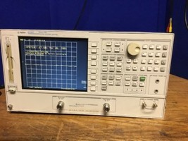 Realistic Hp Agilent Keysight N4421b Sparameter Test Set 10mhz To 50ghz 4 Ports 2 And 4 Cheap Sales