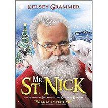 Mr. St. Nick DVD - $3.95