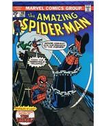 Amazing Spiderman #148 ORIGINAL Vintage Marvel Comics Jackal Clone Saga ... - $37.21