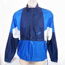 VTG Nike Windbreaker Jacket Colorblock Coat Grey Tag 90s Pullover ACG Ai... - $58.99