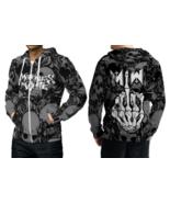 Motionless in White Zipper Hoodie Men - $55.99+
