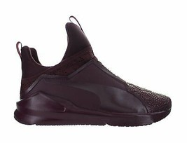 Womens Puma Fierce KRM Winetasting Red Plum 18986602 - $59.99