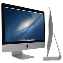 Apple iMac 21.5 Core i5-3470S Quad-Core 2.9GHz All-In-One Computer - 8GB... - $545.35