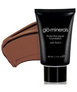 Glominerals Foundation sample item