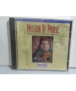 Hosanna Music MISSION OF PRAISE Praise & Worship New Sealed - $20.00
