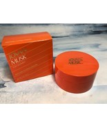 Jovan MUSK for Women Perfumed Dusting Powder 4.0 oz NEW EXTREMELY RARE - $77.18