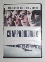 Chappaquiddick with Jason Clarke & Ed Helms - dvd - $2.69