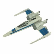 2015 Revell - The Force Awakens Star Wars Resistance X-WING FIGHTER w/ S... - $16.83
