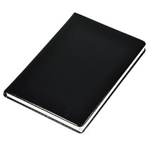 Littfun Leather Notebook Journal Optional - $11.99