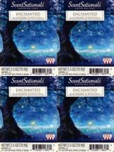 ScentSationals Enchanted Wax Cubes - 4-Pack - $24.45