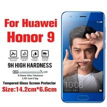 Explosion-proof Screen Protector For Huawei P20 10 Lite Pro P8 P9 Lite 2017 Nova - $14.67