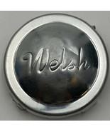 Welsh Pedal Car Hubcap Vintage Toy 21-1588 - $9.45