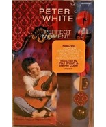 SEALED Perfect Moment by Peter White (Cassette, Oct-1998, Columbia) - $3.95
