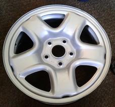 Alcar steel wheels 9675 16x6.5 5x115 Toyota image 1