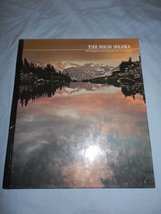 The American Wilderness/Time-Life Books - the High Sierra [Hardcover] Bowen, Ezr - $4.99