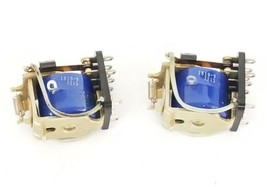 LOT OF 2 GENERIC 1819-9 7215 SOLENOID COILS 181997215 image 2