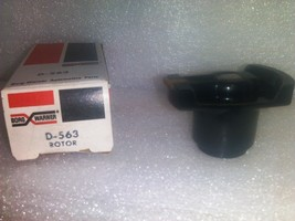 Borg Warner BWD D-563 Distributor Rotor GB-324 173-0720 04.012 88 61 775... - $6.85