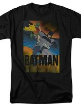Batman DC Comics The Dark Knight Returns DC Multiverse Retro Cotton tee BM2216 image 3