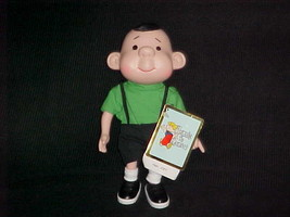 """8"""" Joey From Dennis The Menace Boy Doll With Tags Presents Hank Ketcham '87 - $46.74"""