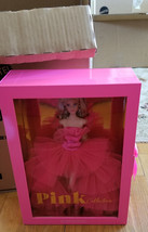 Barbie Pink Collection Doll Gold Label NRFB 2021 Silkstone Body - $199.99