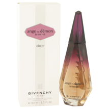 Givenchy Ange Ou Demon Le Secret Elixir 3.3 Oz Eau De Parfum Spray image 1
