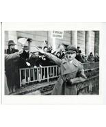 Inside The Third Reich-Derek Jacobi-8x10-B&W-Promo-Still-TV - $43.65