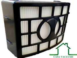 Hepa Filter for Shark Rotator Lift Away Speed Vacuum NV680 fits NV800  X... - $8.95